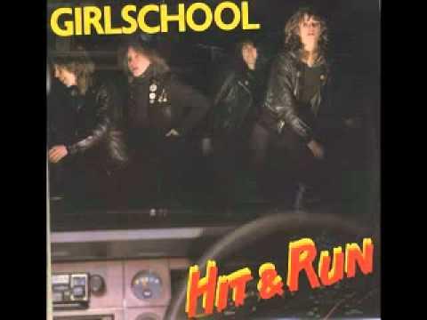 Girlschool-Hit and Run Revisted (Album)