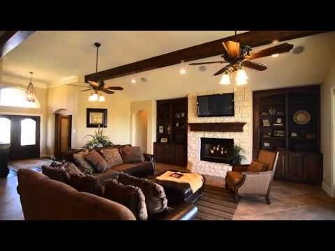 Sierra Classic Homes Houston