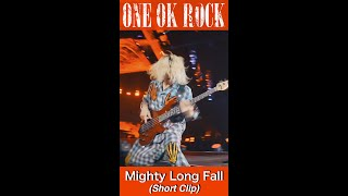 Mighty Long Fall [Official Short Clip from