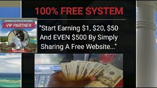 How to make money online and get paid through paypal $100, $500, $1000 in 2018 Earn Easy Commissions