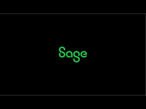 Sage BusinessWorks 2017 — Setup And Processing Direct Deposit (US)