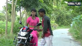 whatsapp video Funny Crime || Bhojpuri video 2017