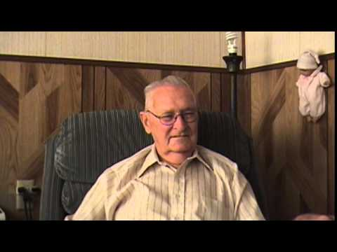 82nd Airborne Engineer talks about his time in WWII