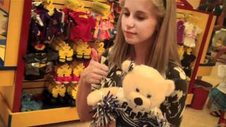 the first date travinia build a bear and taken