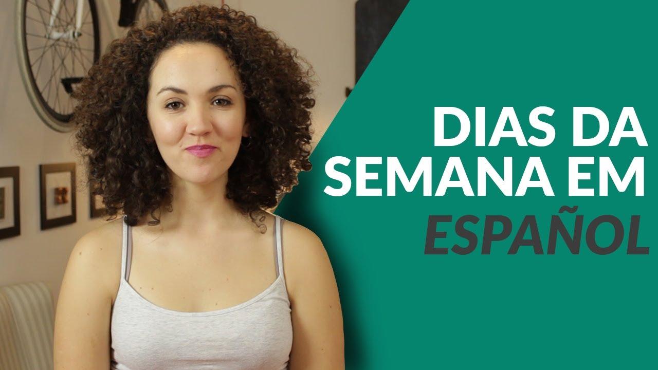 Dias da Semana em Espanhol e Suas Origens 📅
