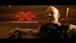 xXx: Return of Xander Cage   Traileri 2   Paramount Suomi