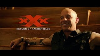 xXx: Return of Xander Cage | Traileri 2 | Paramount Suomi
