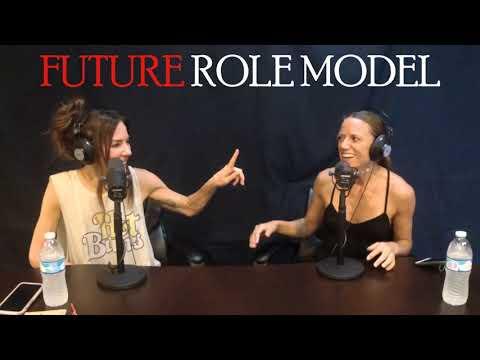 Future Role Model w/ Natasha Pearl Hansen Ep 16 Krista Allen