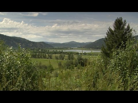 Coeur d'Alene Basin: Partnering with Community for a Successful Cleanup