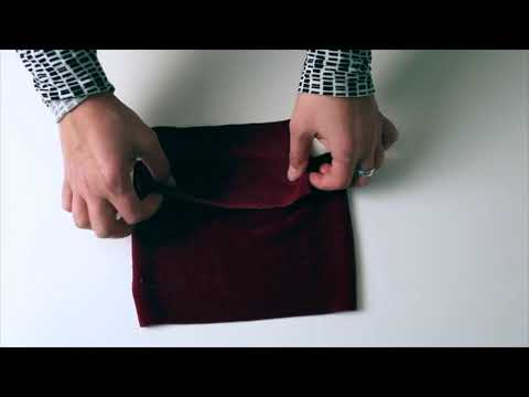 All About Nap: Sewing the Velveteen Rabbit from Unlikelynest - YouTube