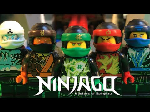 Lego ninjago sons of garmadon episode 10 the final - Lego ninjago saison 2 ...