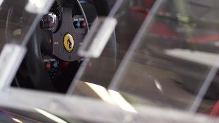 Ferrari Challenge Trofeo Pirelli 2014