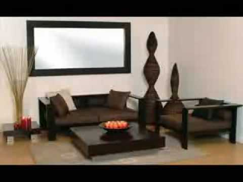 Exceptionnel Living Room Furniture, Home Furniture Indian Wooden Furniture Handicraft    YouTube