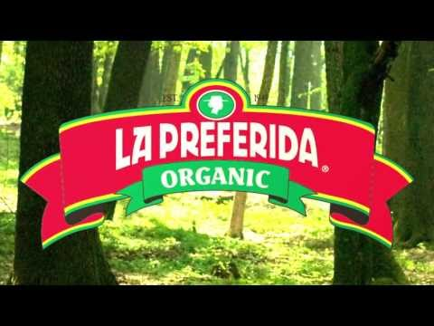 La Preferida Organic Food Line