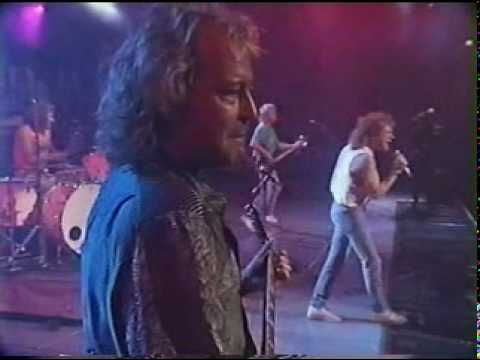 Atlantic Records 40th Anniversary Show - Foreigner - Urgent