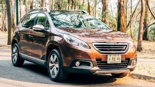 Peugeot 2008 2014 Videos
