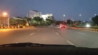 Islamabad is very beautiful || car Driving || & beautiful music WhatsApp status