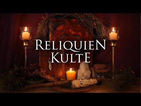 Geheime Rituale & Reliquienkulte