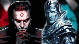 Explicación escena POST CREDITOS X-Men apocalypse - Mr Siniestro + Mini Opinión de la pelicula