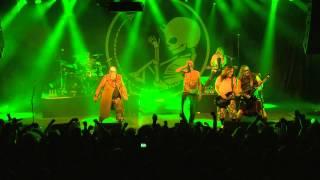 Turmion Kätilöt - Hades Kiitos 2004-2014 DVD
