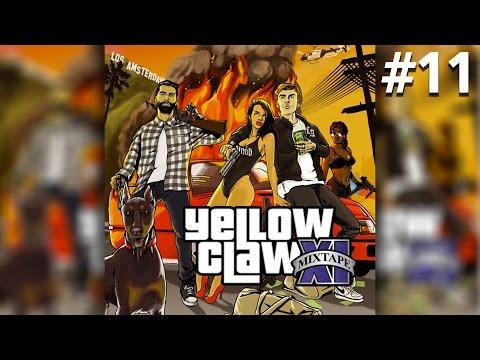 Yellow Claw Mixtape #11