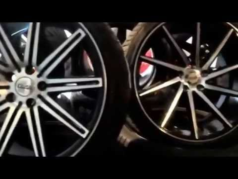 DäckLine - IMAZ Wheels from YouTube · Duration:  33 seconds