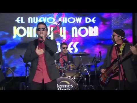 Revo Live Band - Sin Tu Amor en El Show De Johnny y Nora Canales