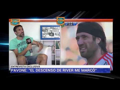 Entrevista a Mariano