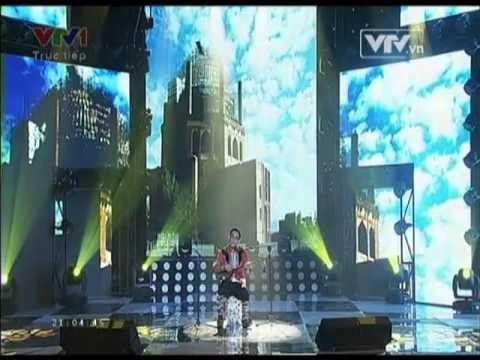 Mohsen Mirzadeh - Arman (Iran) - ABU TV Song Festival 2013
