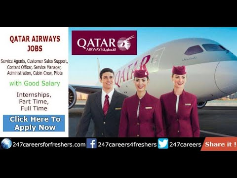 How To Find & Apply For Qatar Airways Careers?
