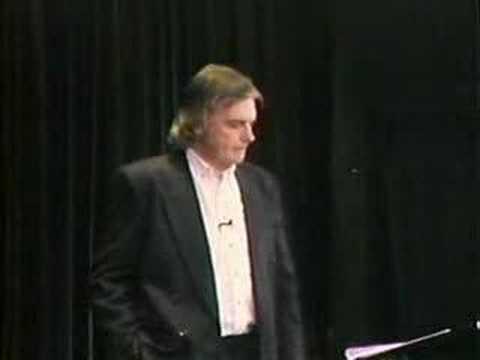 David Icke-Brilliant Speech