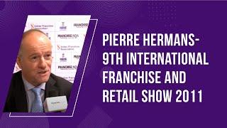 Pierre Hermans - 9th International