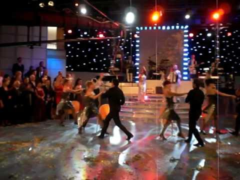Cuerpo a Cuerpo Elisa Bachatango scuola di ballo Salsita Linda 2