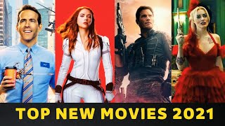Top 10 new movies 2021   best new and good movies to watch #1