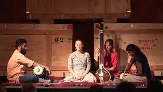 Emmaka (Emmanuelle Martin) Concert au Théâtre du Soleil,  25 juin 2017:  PART 1