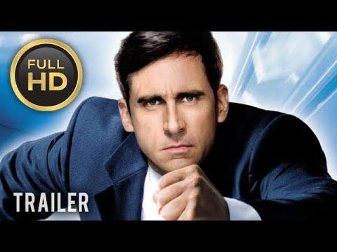 🎥 GET SMART (2008) | Full Movie Trailer in HD | 1080p