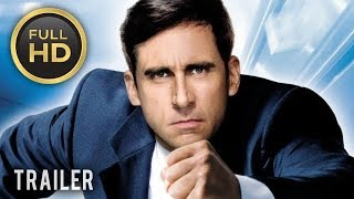 🎥 GET SMART (2008) | Full Movie Trailer in HD | 1080p