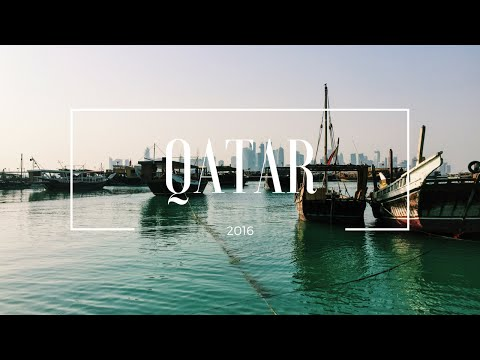 My Trip to Qatar