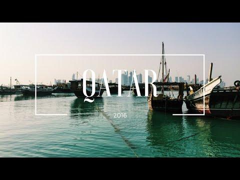 My Trip to Qatar