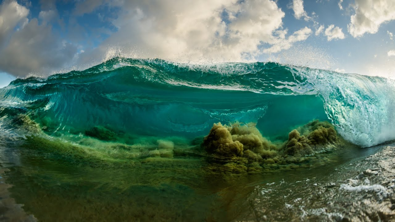 Wave photography: How the best photographers do it, Clark ...
