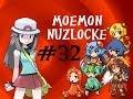 Moemon random nuzlocke #32 - One sexy Jonathan