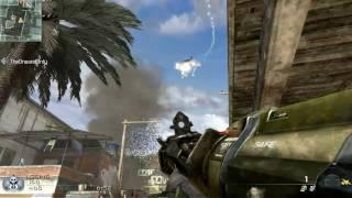 Modern Warfare 2 Multiplayer AC130 (Official HD) thumbnail