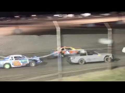 Factory Stock Superbowl Speedway 10-19-19