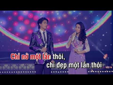 Karaoke - Chuyến Đi về sáng - Dương Sang ft Thuỳ Dương