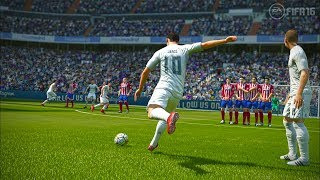 FIFA EVOLUTION ● 94-18