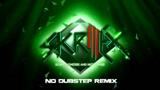 Skrillex - Scary Monsters And Nice Sprites   NO DUBSTEP BEST HD