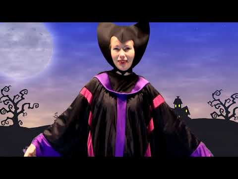 Halloween Funny ;happy Halloween Хэллоуин Костюм Песни - Хэллоуин Песня Для Детей И Сем  Episode 52