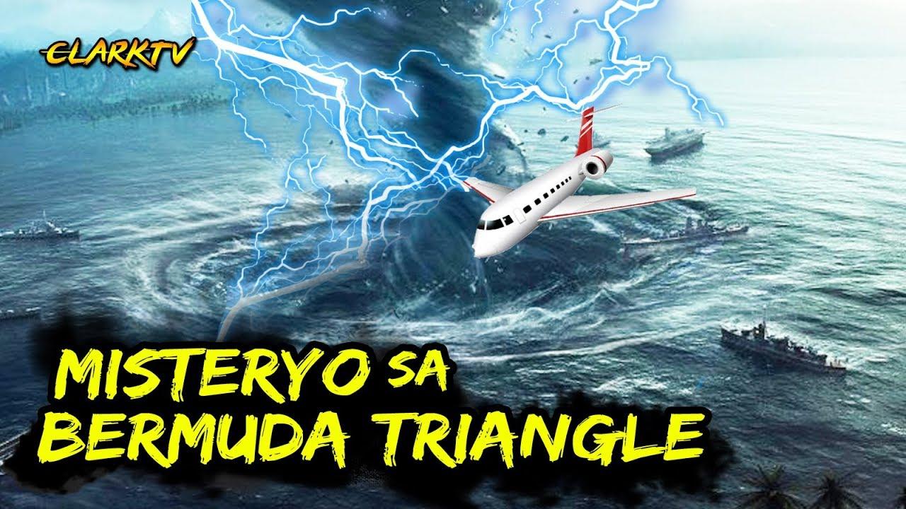 Misteryo ng Bermuda Triangle (Mga Kwento ng Pagkawala sa Bermuda Triangle)