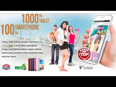 Advan Tablet dan Smartphone Terbaru Harga dan Spesifikasi