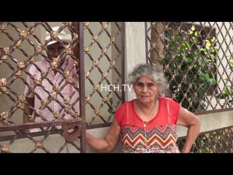 """""""Zetas"""" secuestran a hondureño y envían fotos y audios a su familia en Olancho"""
